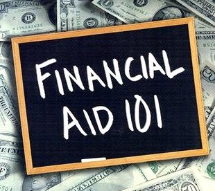Financial Aid Websites