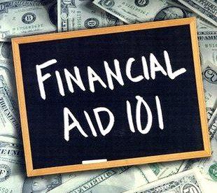 Financial Aid Websites